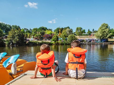 Camping Domaine de Bel Air - Camping Finistere - Image N°31