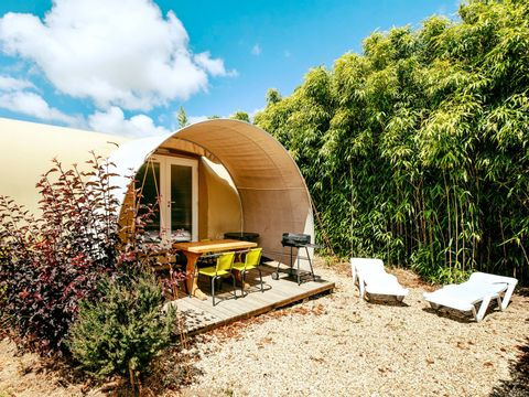 Camping Domaine de Bel Air - Camping Finistere - Image N°35