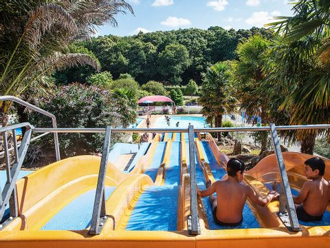 Camping Domaine de Bel Air - Camping Finistere - Image N°11