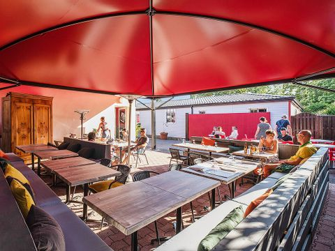 Camping Domaine de Bel Air - Camping Finistere - Image N°16