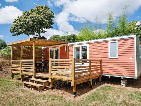 Camping Domaine de Bel Air - Camping Finistere - Image N°37