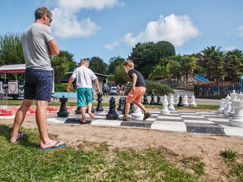 Camping Domaine de Bel Air - Camping Finistere - Image N°17