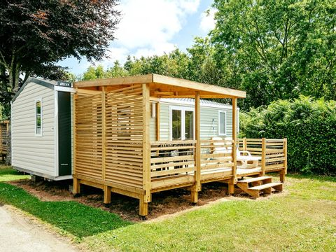 Camping Domaine de Bel Air - Camping Finistere - Image N°36