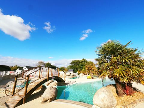 Camping Domaine de Bel Air - Camping Finistere - Image N°2