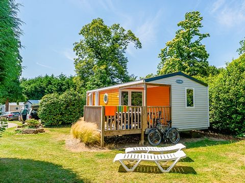 Camping Domaine de Bel Air - Camping Finistere - Image N°39