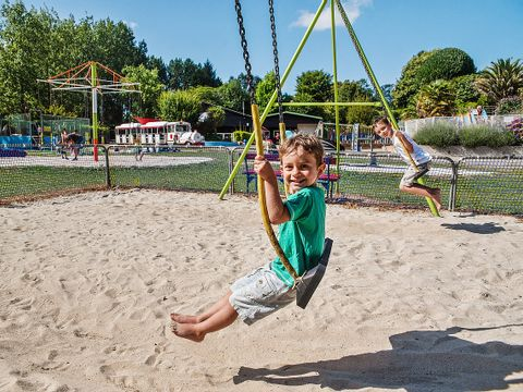 Camping Domaine de Bel Air - Camping Finistere - Image N°30