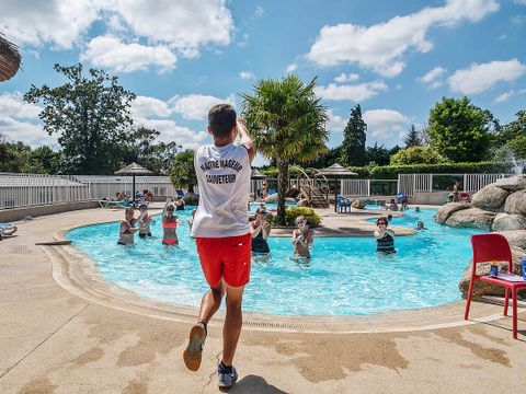 Camping Domaine de Bel Air - Camping Finistere - Image N°5