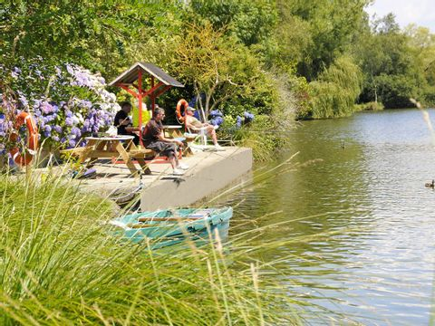 Camping Domaine de Bel Air - Camping Finistere - Image N°43