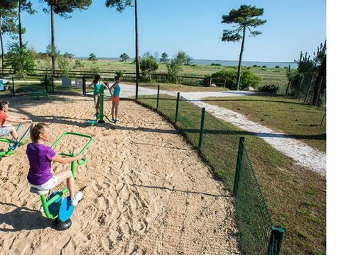 Camping Siblu Bonne Anse Plage - Funpass inclus - Camping Charente-Maritime - Image N°14