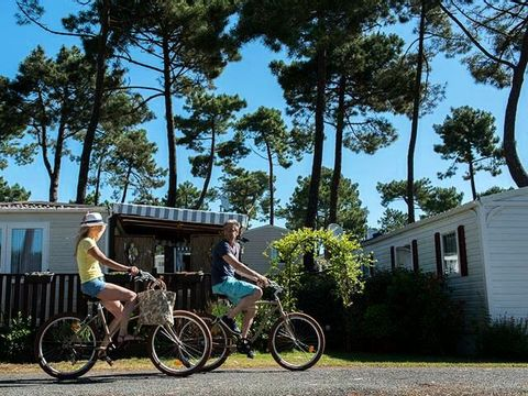 Camping Siblu Bonne Anse Plage - Funpass inclus - Camping Charente-Maritime - Image N°35
