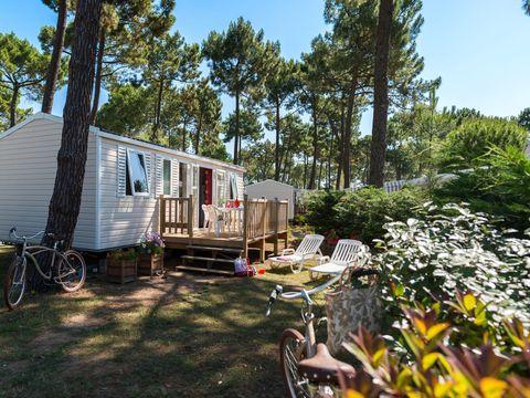 Camping Siblu Bonne Anse Plage - Funpass inclus - Camping Charente-Maritime - Image N°36