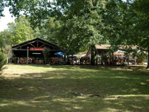 Flower Camping et Base de Loisirs de Rouffiac - Camping Dordogne - Image N°6
