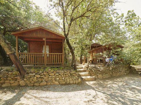 Camping des Albères - Camping Pyrenees-Orientales - Image N°18
