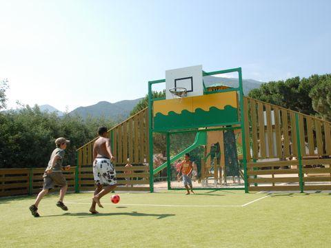 Camping des Albères - Camping Pyrenees-Orientales - Image N°11