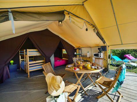 Camping des Albères - Camping Pyrenees-Orientales - Image N°26