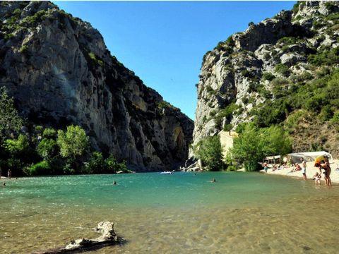 Camping La Tour de France - Camping Pirenei Orientali - Image N°13