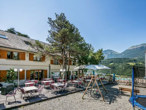 Camping Le Champ Long - Camping Isere - Image N°5