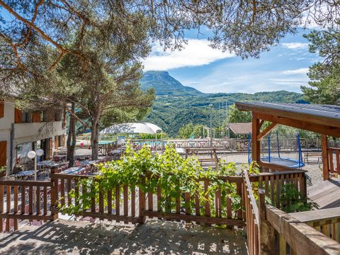 Camping Le Champ Long - Camping Isere - Image N°4