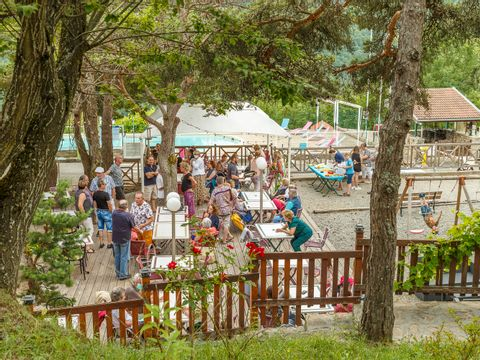 Camping Le Champ Long - Camping Isere - Image N°10