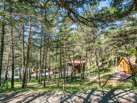 Camping Le Champ Long - Camping Isere - Image N°11