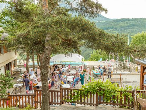 Camping Le Champ Long - Camping Isere - Image N°9