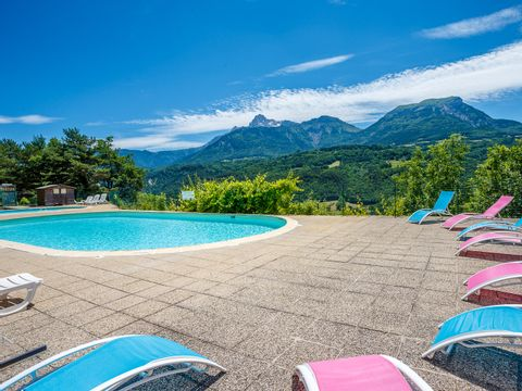 Camping Le Champ Long - Camping Isere - Image N°3
