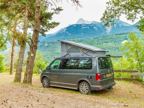 Camping Le Champ Long - Camping Isere - Image N°6