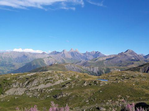 Camping du Col - Camping Savoie - Image N°4