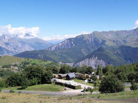 Camping du Col - Camping Savoie - Image N°10