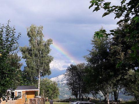 Camping du Col - Camping Savoie - Image N°9