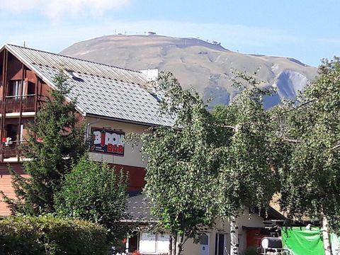Camping du Col - Camping Savoie - Image N°12