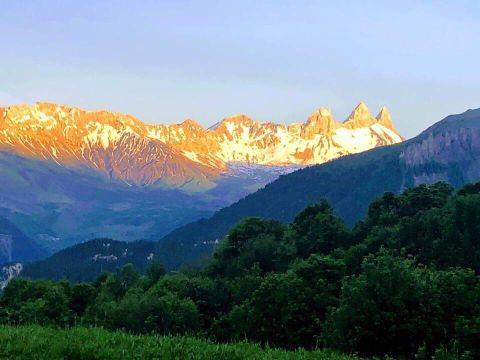 Camping du Col - Camping Savoie - Image N°11
