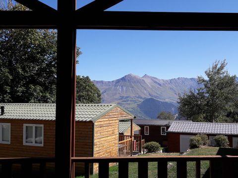 Camping du Col - Camping Savoie - Image N°14