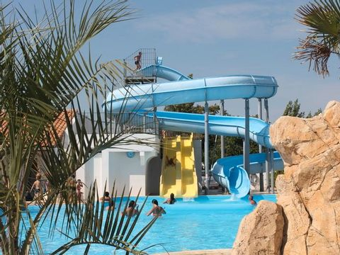 Camping Le Sable d'Or - Camping Vendée - Image N°9