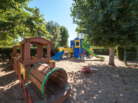 Camping Le Sable d'Or - Camping Vendée - Image N°12