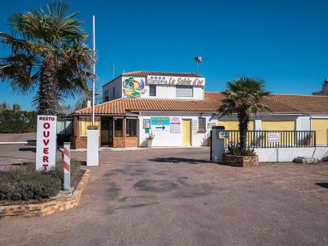 Camping Le Sable d'Or - Camping Vendée - Image N°13