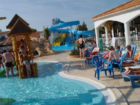 Camping Le Sable d'Or - Camping Vendée - Image N°8
