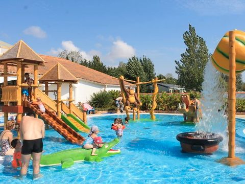 Camping Le Sable d'Or - Camping Vendée - Image N°6