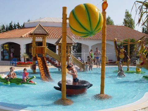 Camping Le Sable d'Or - Camping Vendée - Image N°5