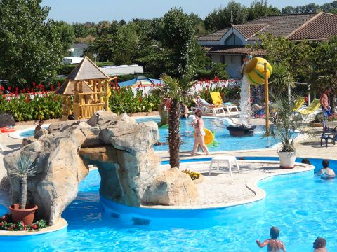 Camping Le Sable d'Or - Camping Vendée - Image N°4