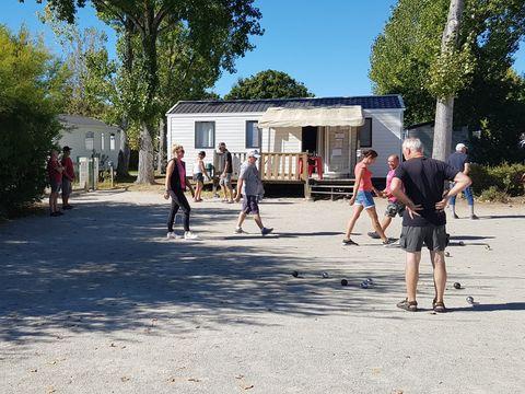 Camping Plijadur - Camping Morbihan - Image N°28