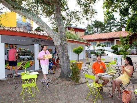 Camping Sylvamar   - Camping Landes - Image N°24