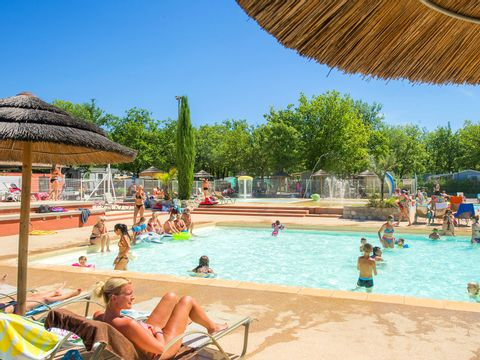 Camping Domaine de Chaussy - Camping Ardeche - Image N°4