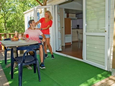 Camping Domaine de Chaussy - Camping Ardeche - Image N°26