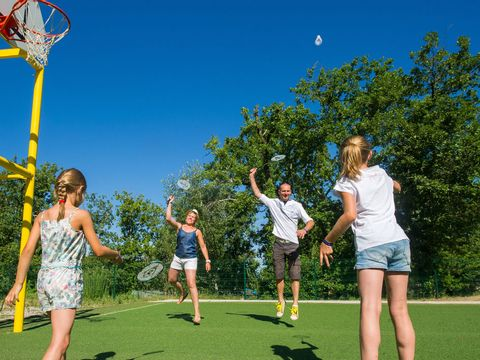 Camping Domaine de Chaussy - Camping Ardeche - Image N°7