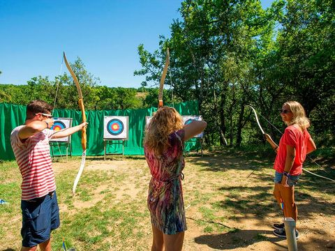 Camping Domaine de Chaussy - Camping Ardeche - Image N°9