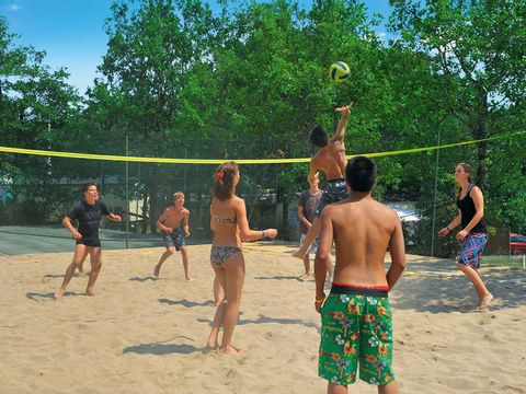 Camping Domaine de Chaussy - Camping Ardeche - Image N°6