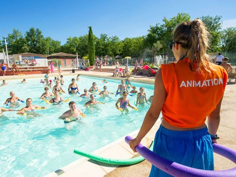 Camping Domaine de Chaussy - Camping Ardeche - Image N°5