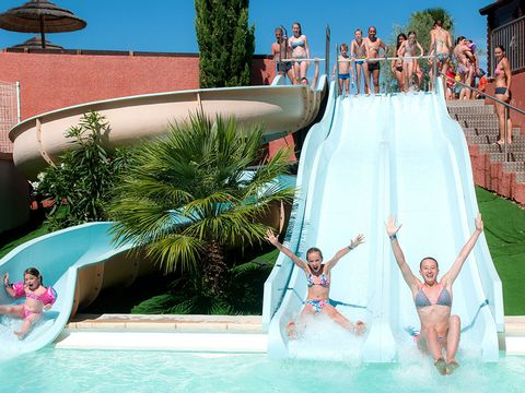 Camping Domaine de Chaussy - Camping Ardeche - Image N°3