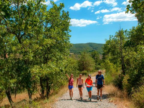 Camping Domaine de Chaussy - Camping Ardeche - Image N°33